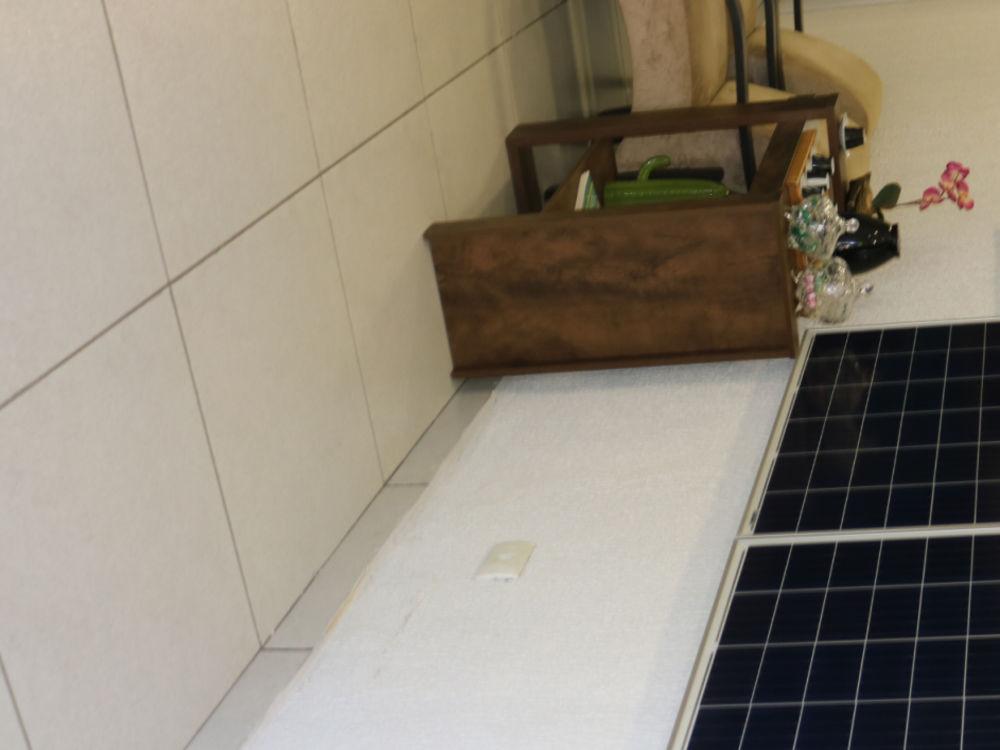 Eletroforte Energia Solar Foto 2