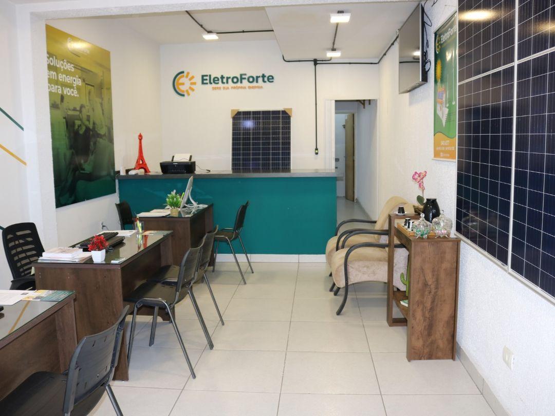 Eletroforte Energia Solar - imagem 3