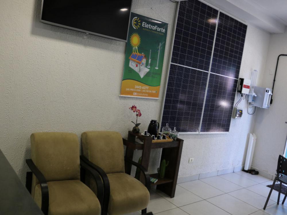 Eletroforte Energia Solar - imagem 4