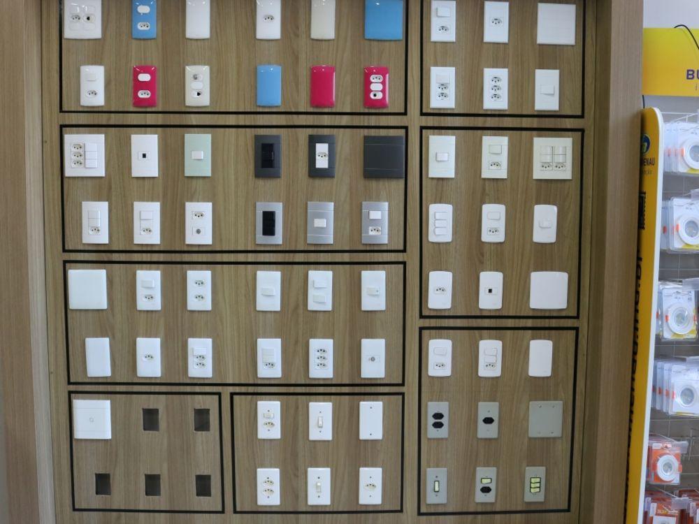 Eletrogoiás Materiais Elétricos Foto 3