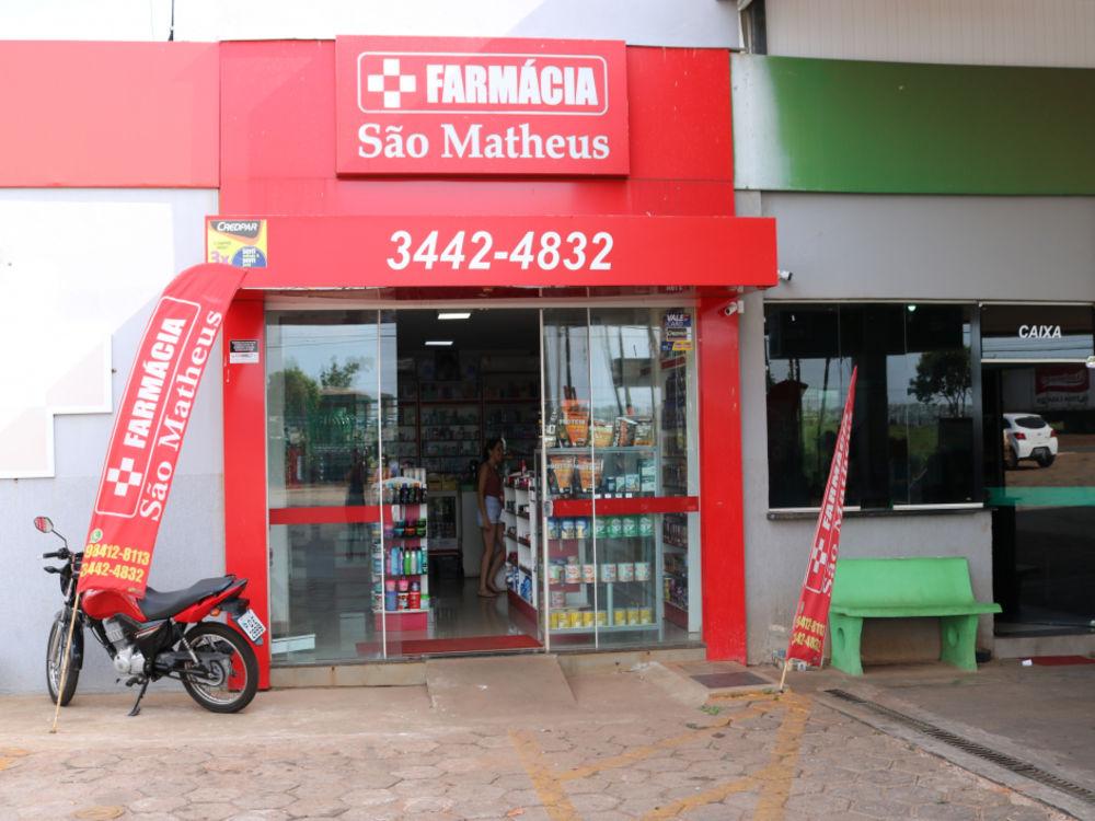 Farmácia São Matheus Foto 1