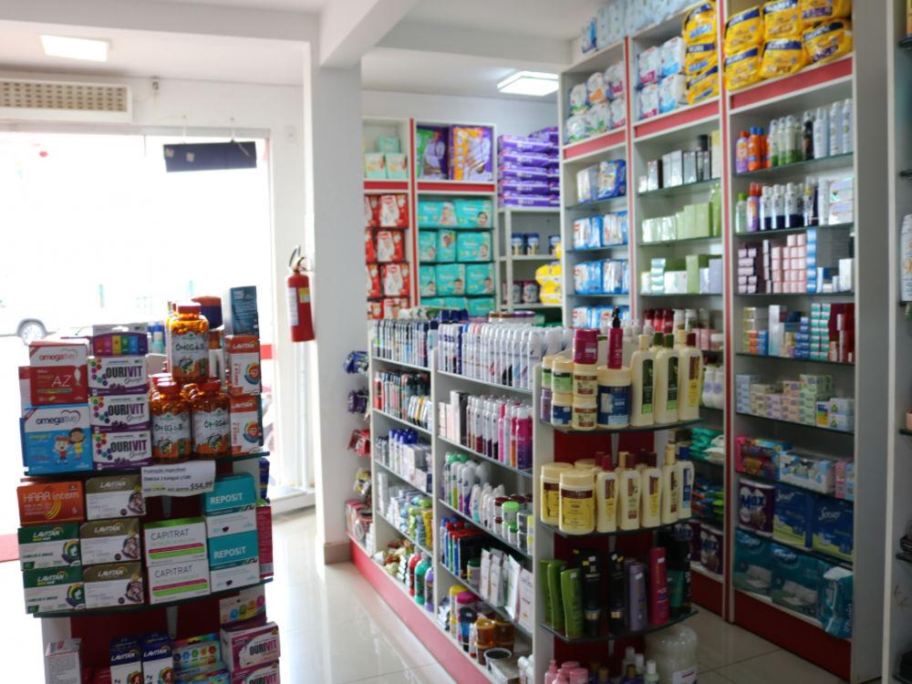 Farmácia São Matheus Foto 3