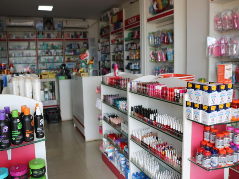 Farmácia São Matheus Foto 2