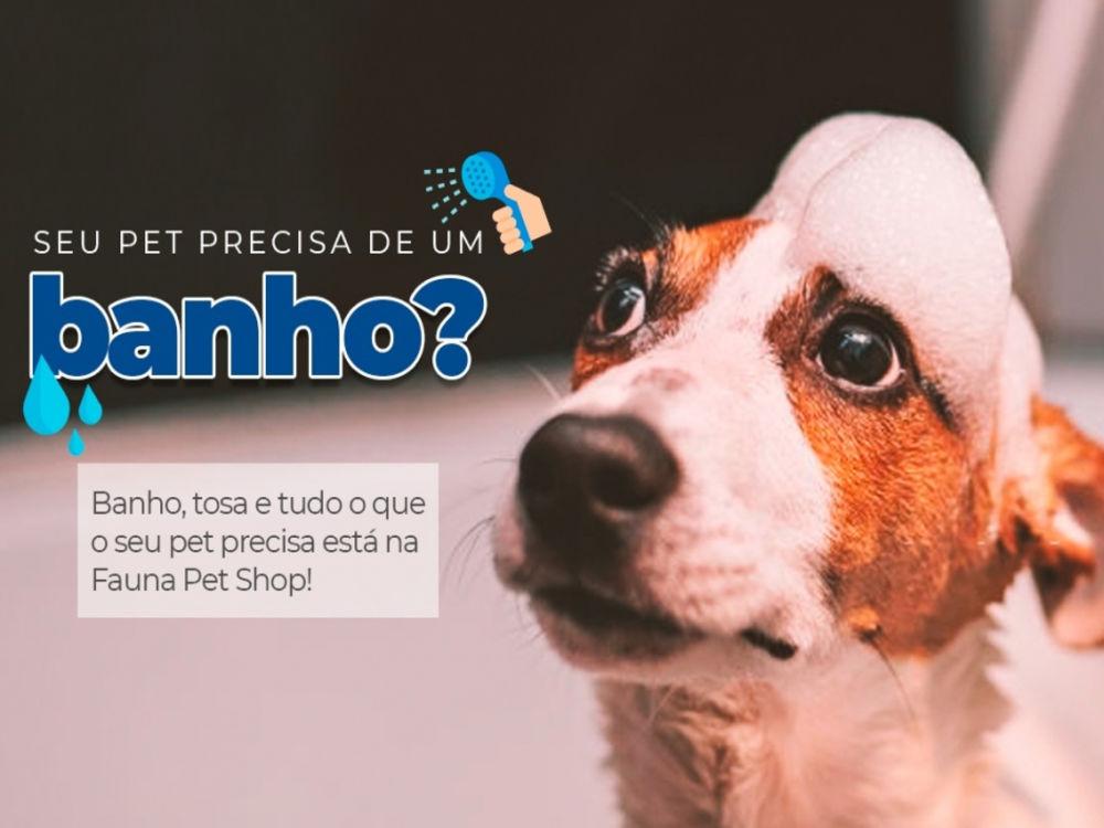 Fauna Pet Shop Foto 2