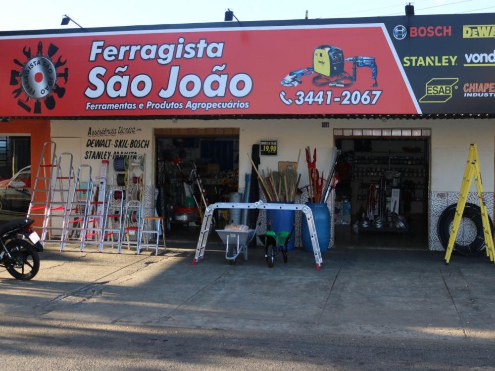 Ferragista São João Foto 2