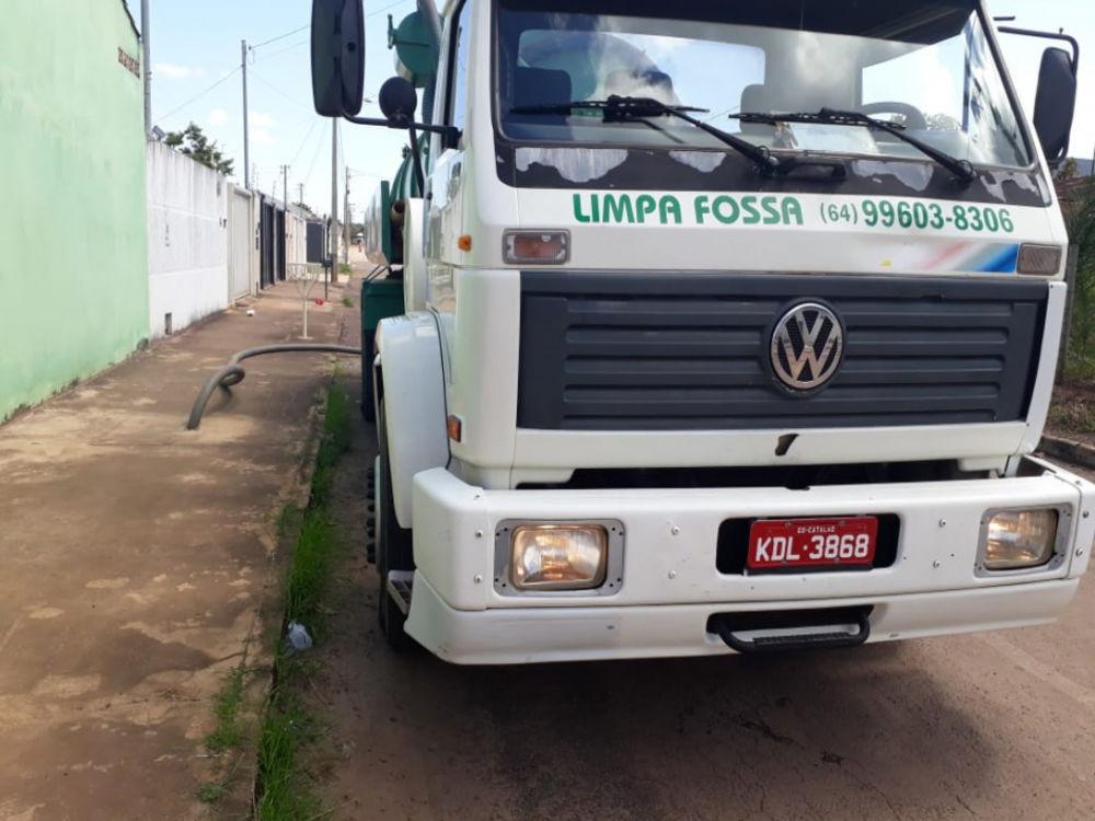 Green Limpeza De Fossa Foto 1