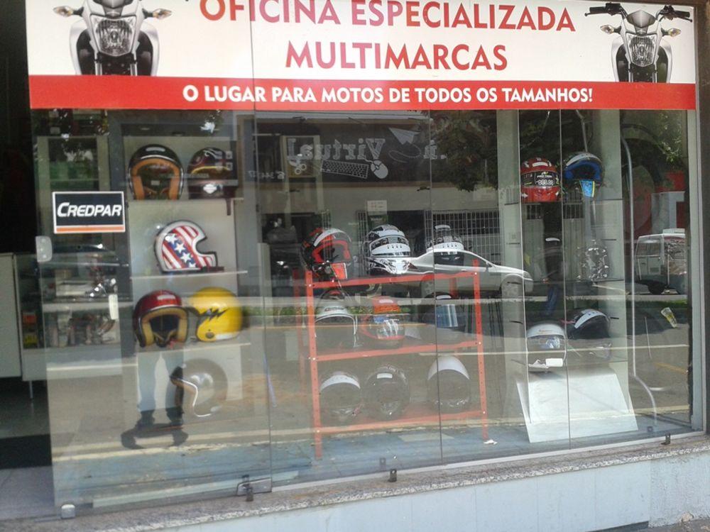 João Motta - Oficina De Moto Foto 2