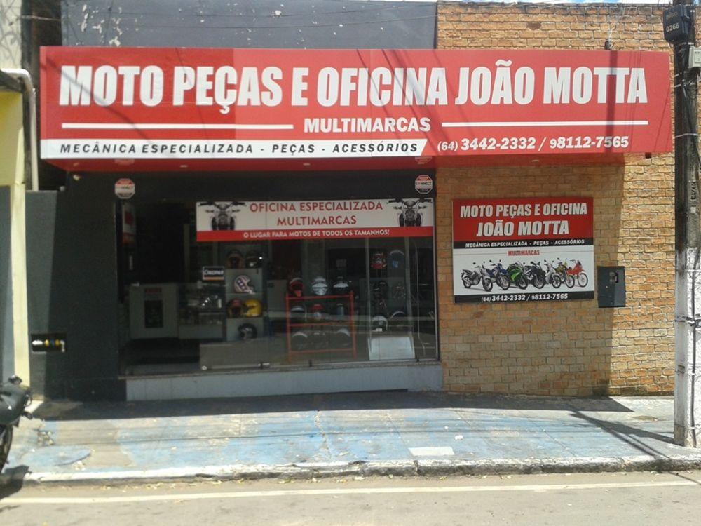 João Motta - Oficina De Moto Foto 1