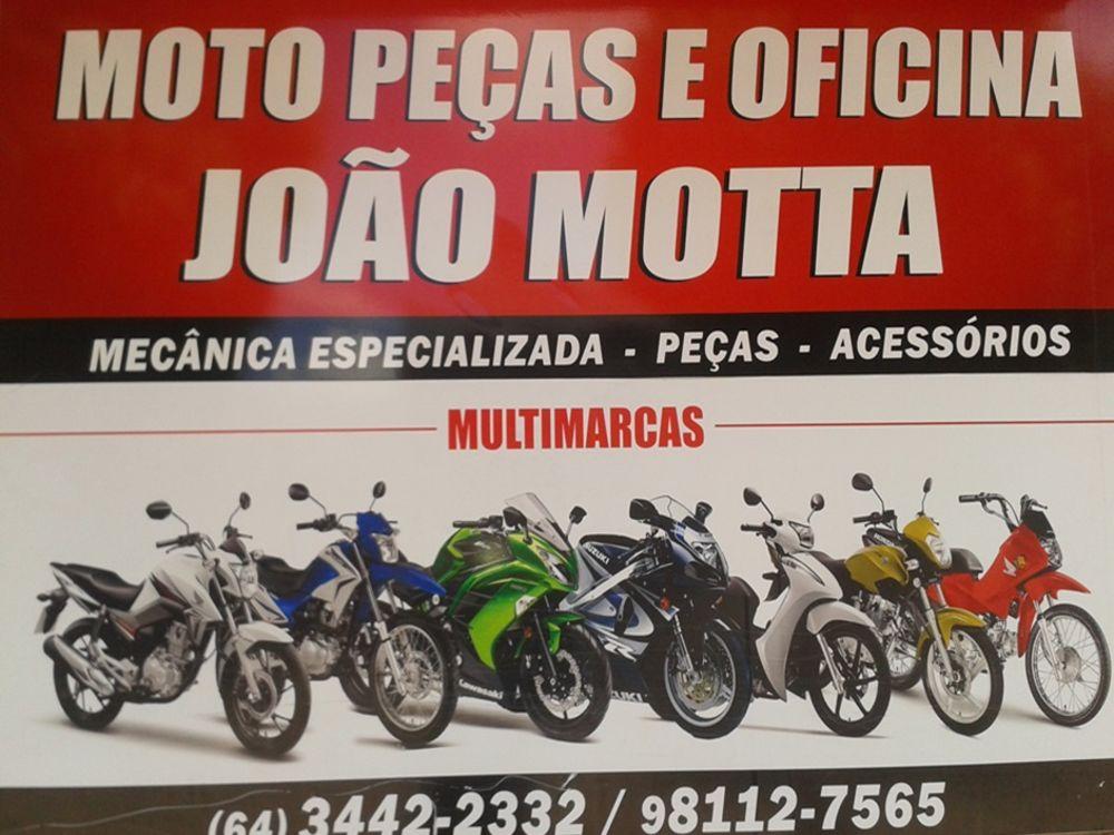 João Motta - Oficina De Moto Foto 3