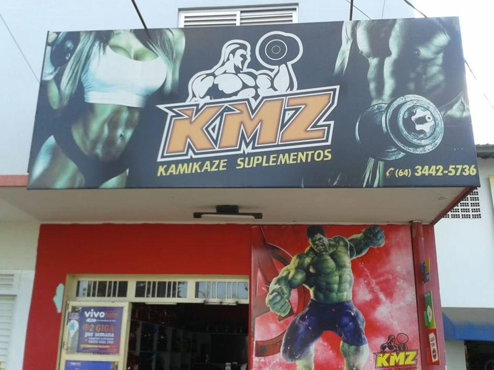 Kmz Suplementos Foto 3