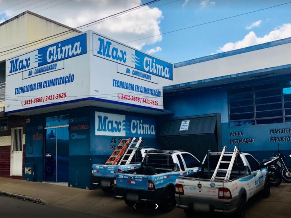 Max Clima - Ar Condicionado Foto 3