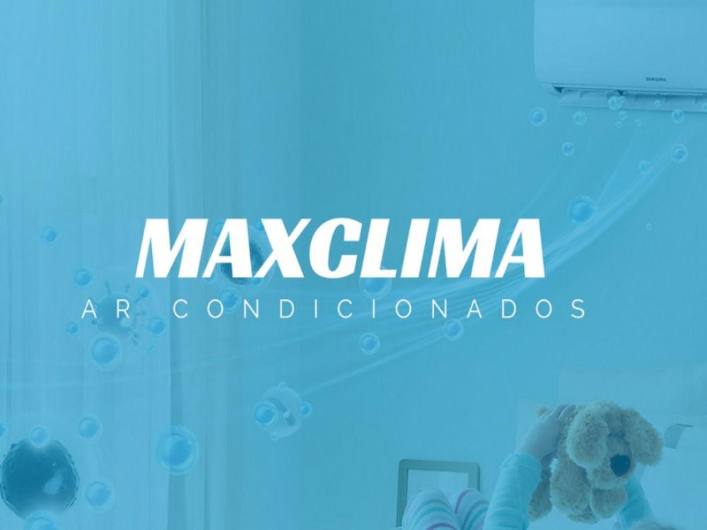 Max Clima - Ar Condicionado Foto 1