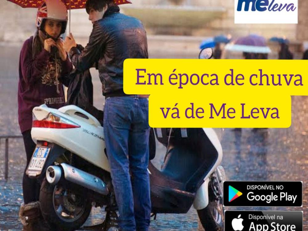 Me Leva Foto 1