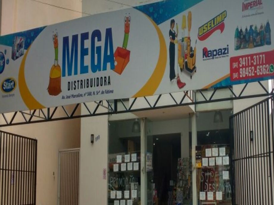 Mega Distribuidora Foto 2