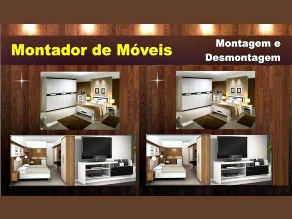 Mr Mudanças E Montagens De Moveis - imagem 0