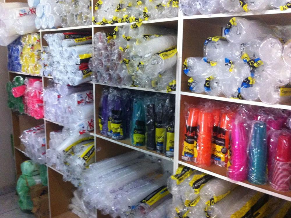 Nacional Embalagens Foto 2