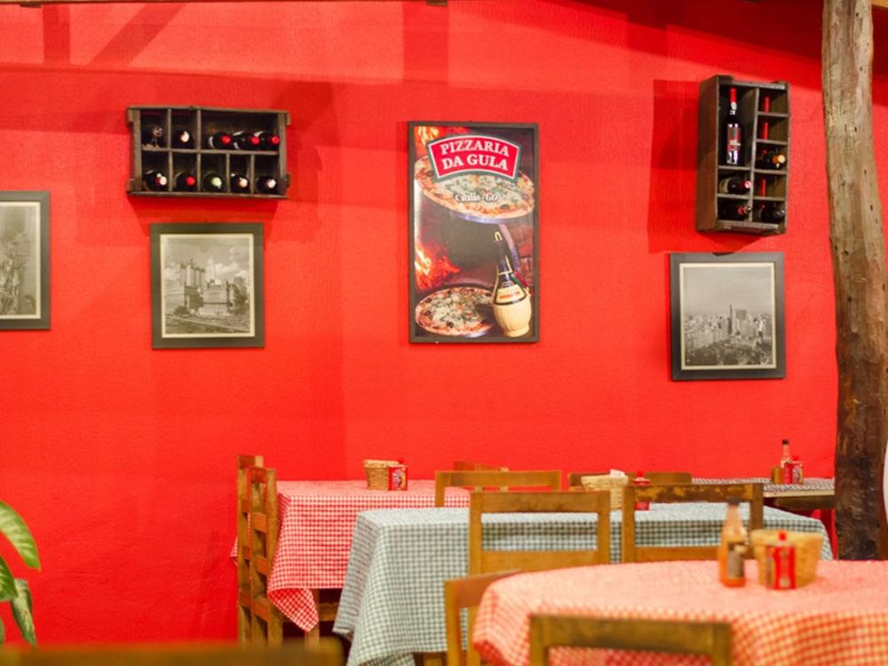 Pizzaria Da Gula - imagem 3