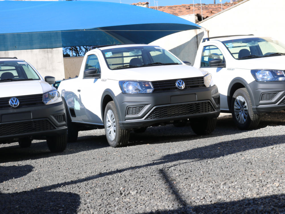 Premium Locadora De Veículos - imagem 5