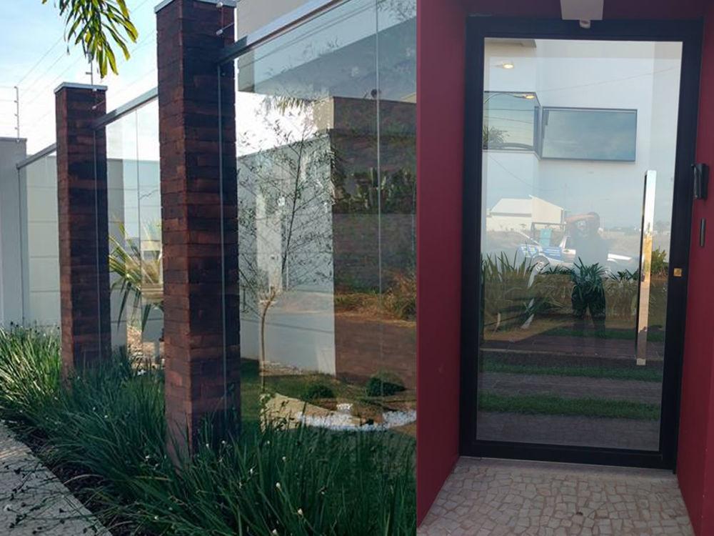 Rd Vidros E Esquadrias De Alumínio Foto 1