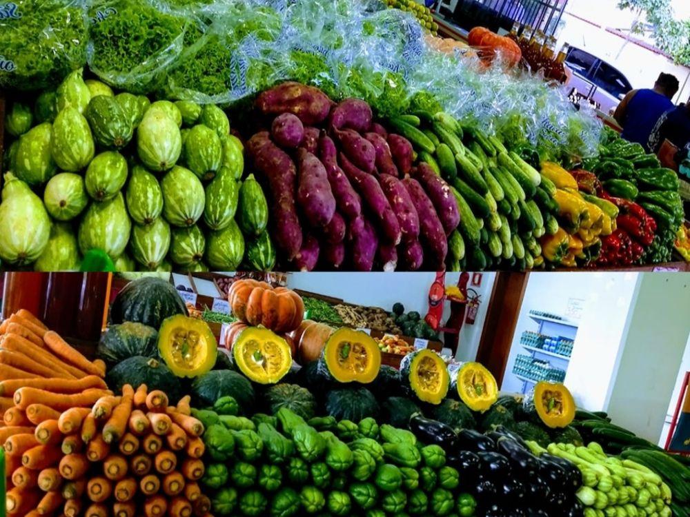 Sacolão Mundo Das Verduras Loja 2 Foto 2