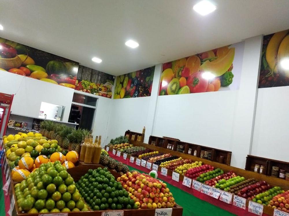 Sacolão Mundo Das Verduras Loja 2 - imagem 3