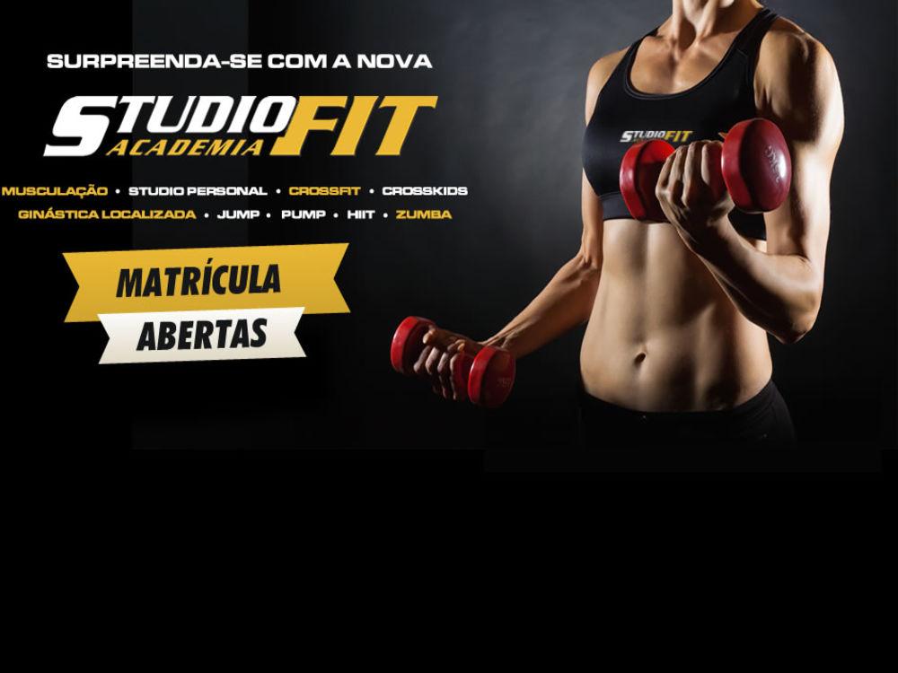 Studio Fit Academia Foto 3