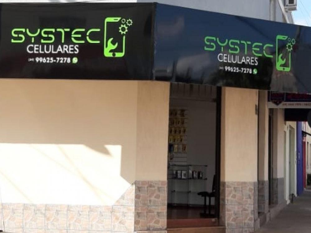 Systec - Celulares E Informática Foto 1