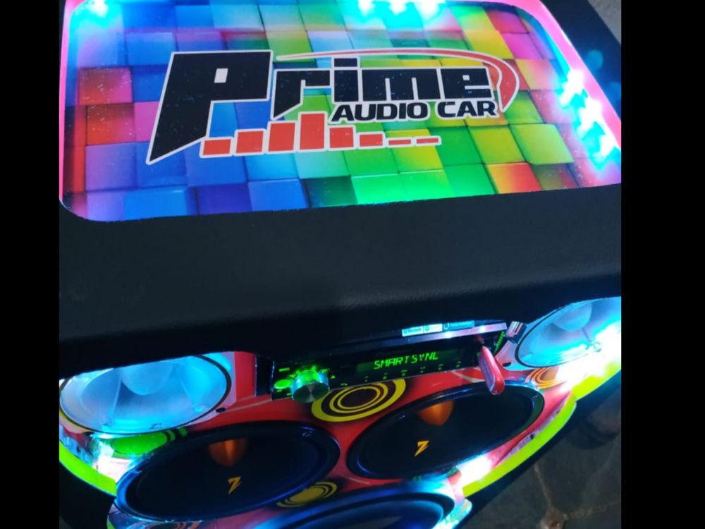 Prime Audio Car - imagem 0