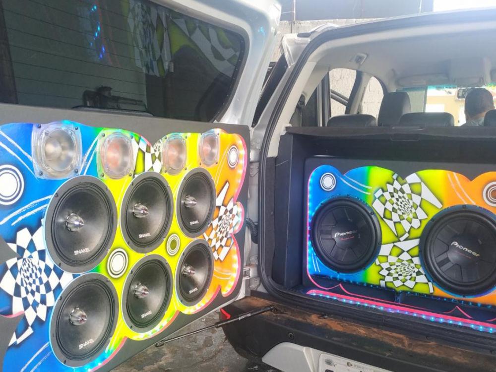 Prime Audio Car - imagem 1