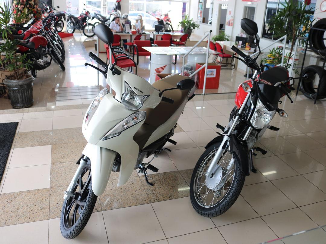 Fórmula R Honda - imagem 3