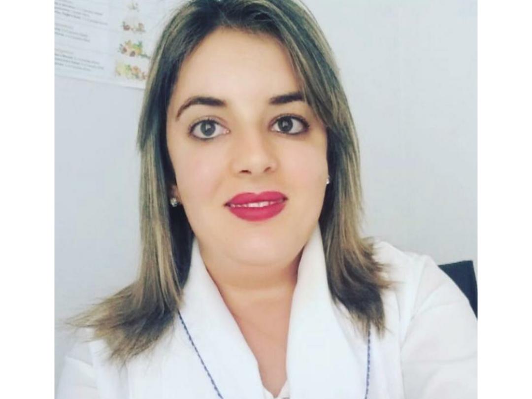 Dra Graciele Mariana - Nutricionista - imagem 1