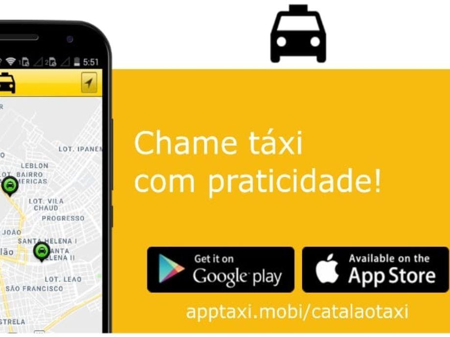 Achei Táxi - Táxi Do Clóvis Foto 3