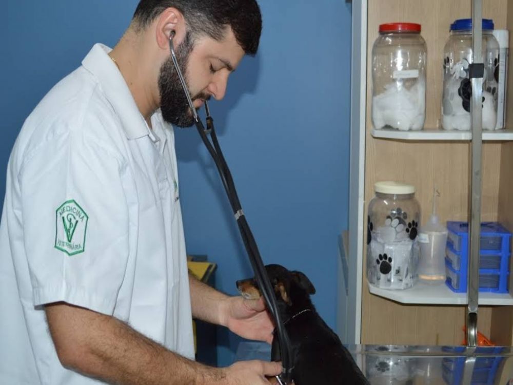 Agrotelas Pet Shop Foto 1