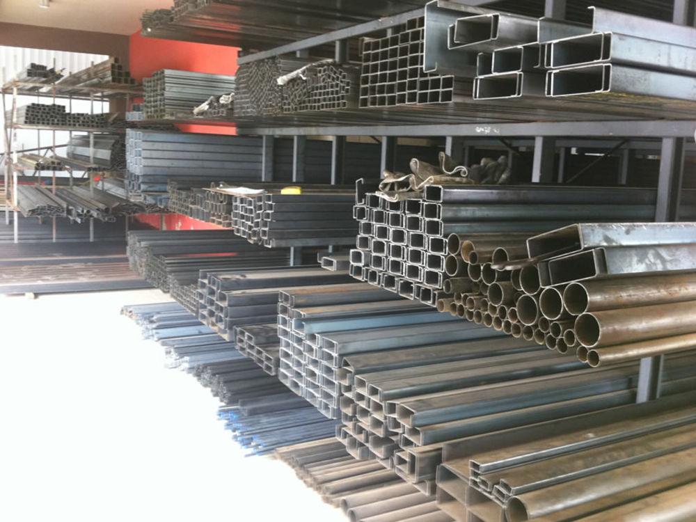 alternativa - ferro e aço Foto 3