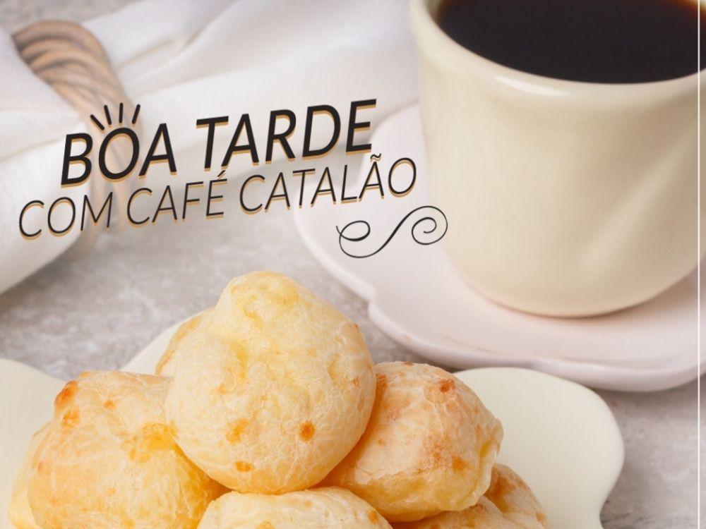 Café Catalão Foto 1