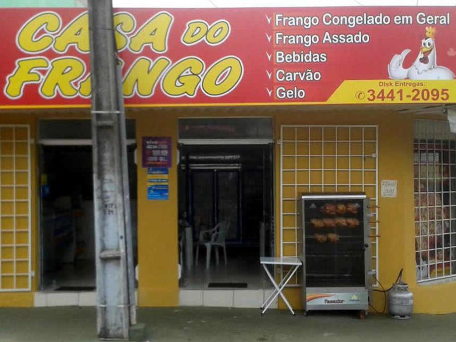 Casa Do Frango - imagem 3