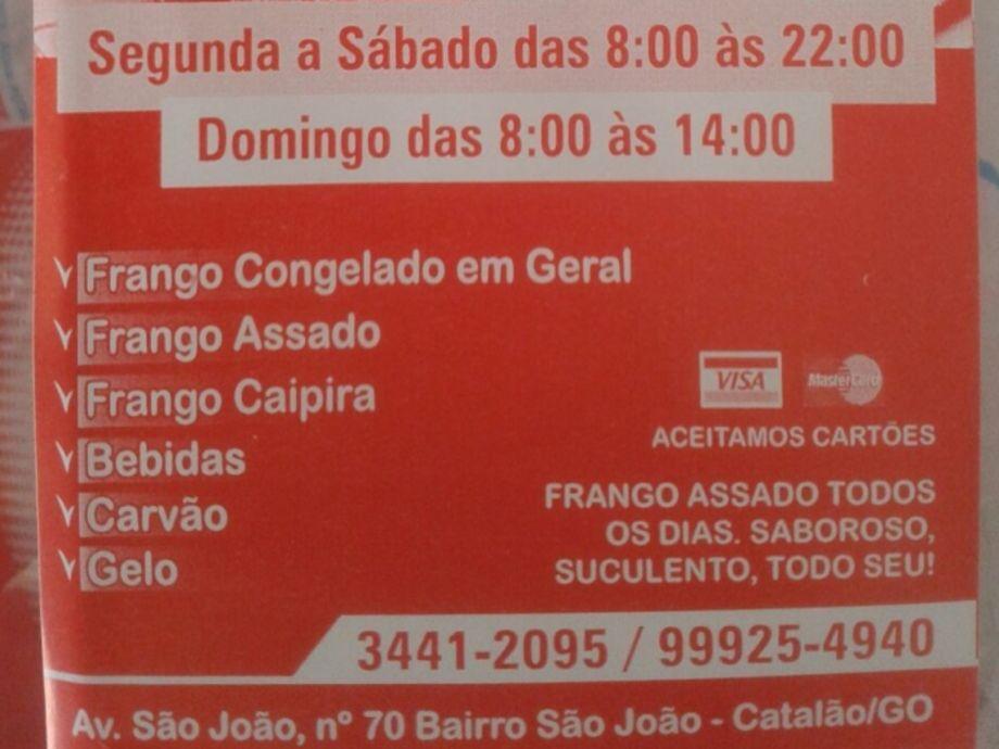 Casa Do Frango Foto 2