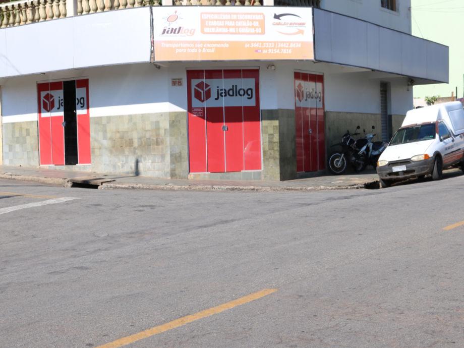 Catalão Express Jad Log - imagem 3